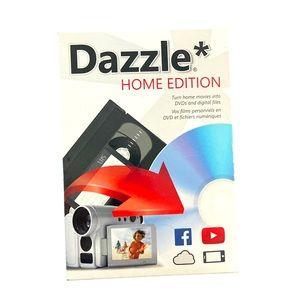 Dazzle Home Edition
